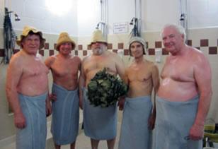 Russian Ladies Will
